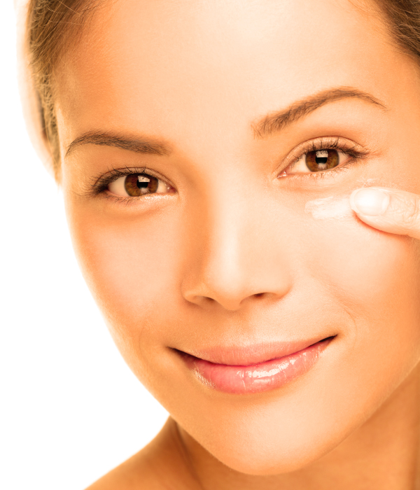 The Body Firm Boutique Beauty Spa Singapore Anti-Aging Eye Treatment