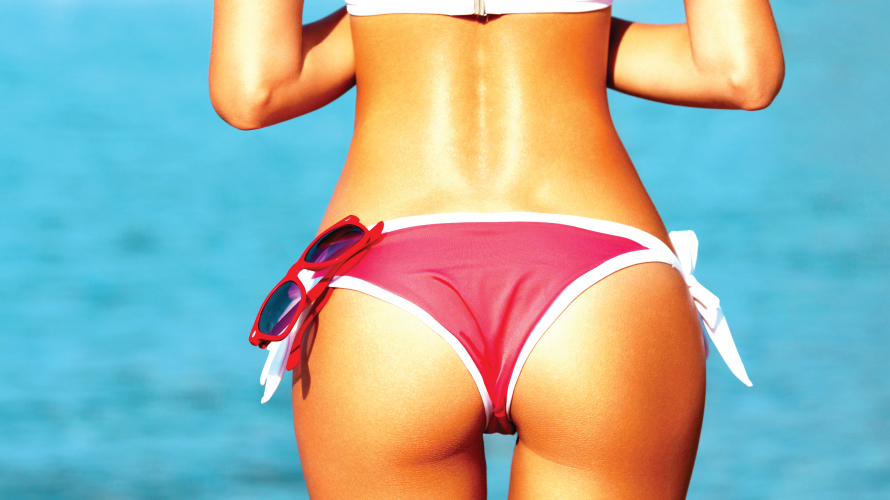 The Secret to a Perfect Beach Body The Body Firm Singapore