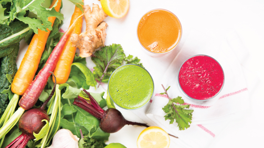 Juicing The Body Firm Singapore
