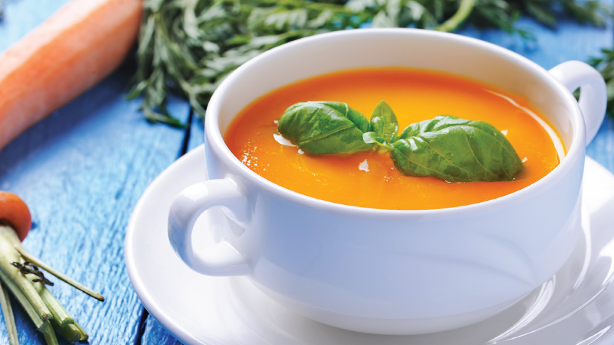 Souping is the New Juicing The Body Firm Singapore