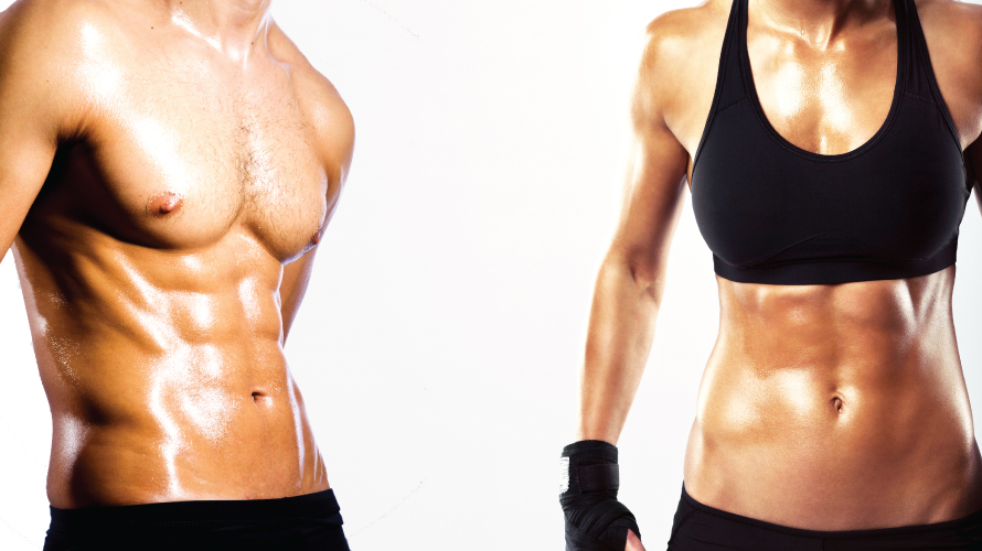 Fastest Route to Flat Abs The Body Firm Singapore