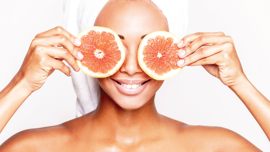 How to choose the right facial for your skin The Body Firm Singapore