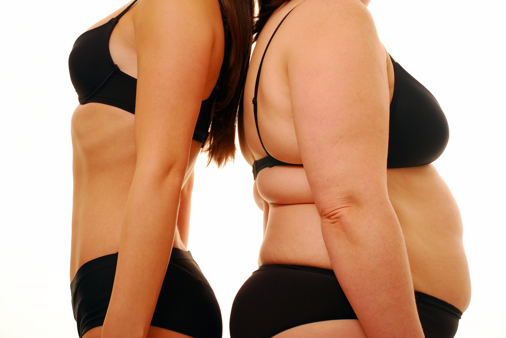 Reasons Your Body Shape Change As You Age